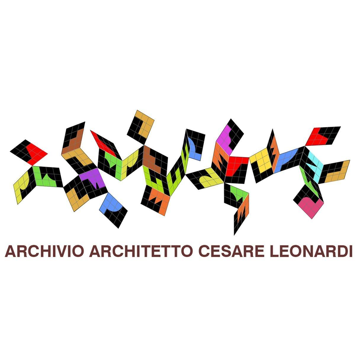 Archivio Architetto Cesare Leonardi